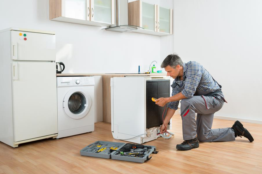 Why Homeowners Must Consider Hiring Professional Appliance Repair In  Toronto? - G Living