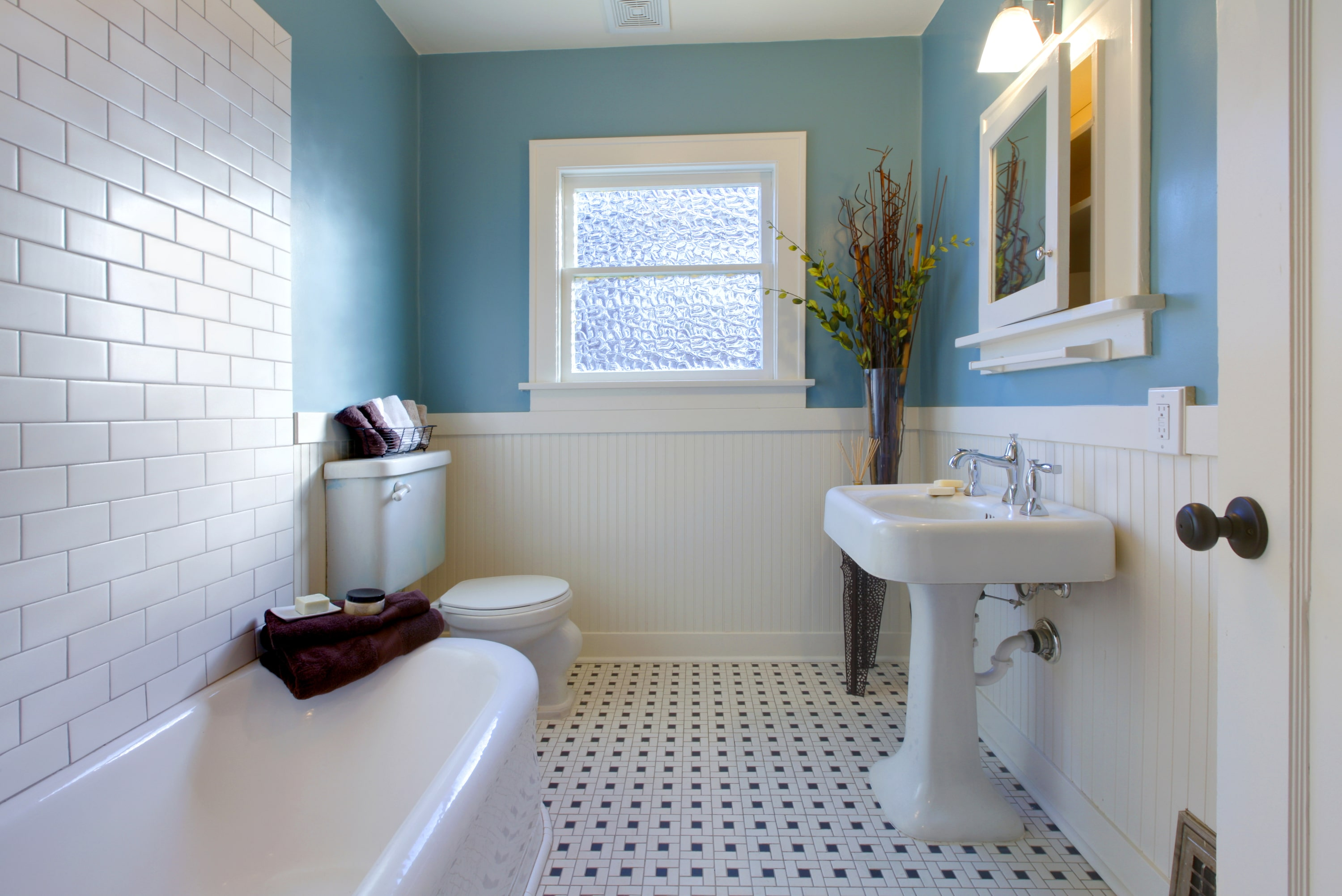 The Bathroom Remodeling Companies—Offering High Quality ...
